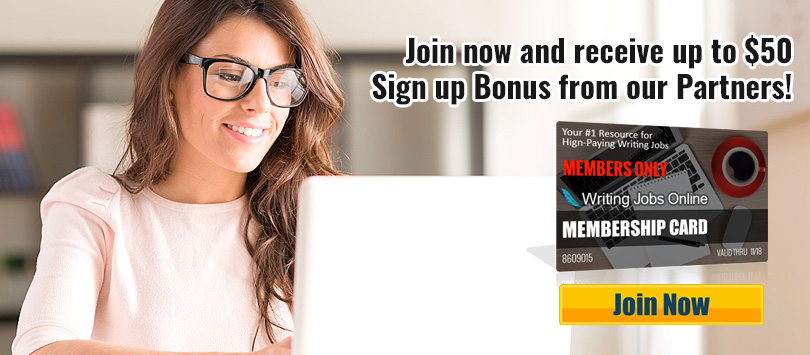 jobs tore join now for just 1 and receive a special 50 sign up bonus from our partners this is a one time promo offer only and you will never see this page again
